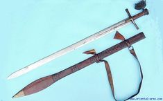 -Kaskara sword