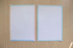 clear colours: Agenda 2014-15. Gratis y personalizable