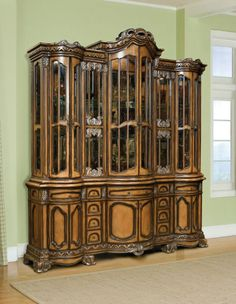 China Cabinets From Home Gallery Stores Have The Guaranteed Lowest Price,  Free* Delivery And In Home Setup* Nationwide. Over 200 Items Include  Traditional ...