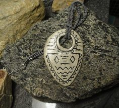 MAYAN PATTERN AZTEC Style Jewelry Real by EuropeanStyleJewelry