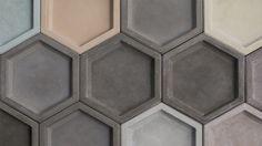 #concrete #tile