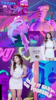 Cover Photos Facebook Unique, Jyp Artists, Special Wallpaper, Aesthetic Lockscreens, Twice Album, Sana Minatozaki, Got7 Jinyoung, Twice Jihyo, Twice Kpop