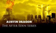 The After Eden Series   #Prefundia