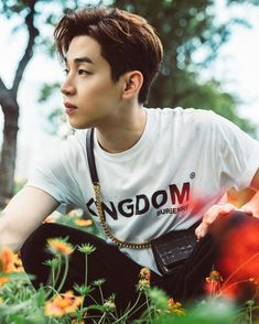 Catching some sun Henry Lau, Super Junior, Last Man Standing, Hyun Bin, Korean Star, Btob, K Idols, Korean Actors, Monsta X