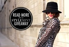 StyleMint, What I Wore, Jessica Quirk, Fashion Blog