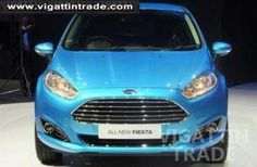 2013 Ford Fiesta Sport 1.5 Hatchback Promo For only ₱ 868,000.00 Click here to visit:http://goo.gl/6uAQv1
