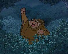 Robin Hood: Friar Tuck