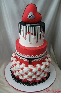 Cake by Torte di Nadia
