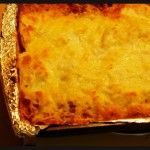 Este Soufflé de pollo y queso, es una alternativa súper fácil si quiere un almuerzo delicioso.