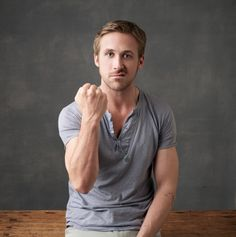 Public History Ryan Gosling. yes.