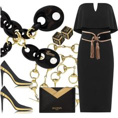 How To Wear Dress to kill Outfit Idea 2017 - Fashion Trends Ready To Wear For Plus Size, Curvy Women Over 20, 30, 40, 50