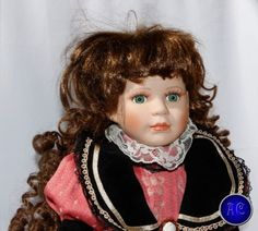 Vintage-Trinity-Collection-Porcelain-Doll-With-Box