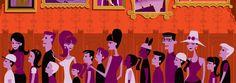 """A partir do dia 28 de janeiro a galeria Choque Cultural traz as exposições dos norte-americanos Shag e Gary Baseman. As obras ficaram expostas até 27 de fevereiro com entrada Catraca Livre. Sobre os artistas Shag Califórnia - Estados Unidos Shag participou da exposição Made in America, em janeiro de 2008, na Choque em São...<br /><a class=""""more-link"""" href=""""https://catracalivre.com.br/geral/agenda/barato/shag-e-gary-abrem-exposicao-na-choque-cultural/"""">Continue lendo »</a>"""