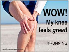 Things runners NEVER say…