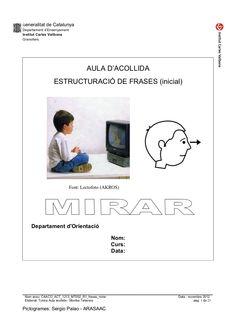 Caaco act by mtalaverxtec via slideshare Acting, English, Good Things, Education, School, Ideas, Kids Psychology, Frases, Multiplication Chart Printable