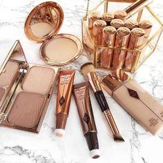 Charlotte Tilbury make-up online kopen Beauty Make-up, Beauty Makeup Tips, Makeup Blog, Makeup Kit, Skin Makeup, Makeup Inspo, Eyeshadow Makeup, Makeup Cosmetics, Candy Makeup