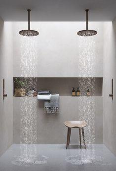 49 Wonderful Italian Shower Design Ideas - #design #Ideas #Italian #shower #toilettes #Wonderful