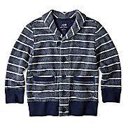 Joe Fresh™ Shawl-Collar Cardigan - Boys 1t-5t