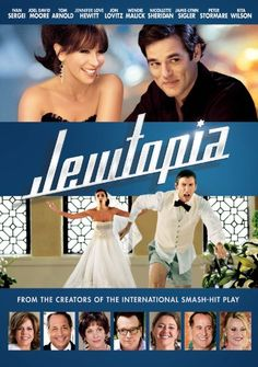 A Gentile man pretends to be Jewish to impress the girl of his dreams, enlisting the aid of his Jewish best friend in order to maintain the elaborate ruse in this romantic comedy based on the hit play