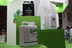 Fervalle da a conocer sus dos nuevos productos ecológicos FAME INNOWA 2017