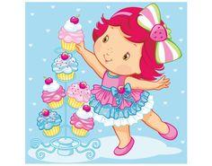 my little pony baby Strawberry Shortcake Pictures, Strawberry Shortcake Coloring Pages, Strawberry Shortcake Characters, Strawberry Baby, My Little Pony Baby, Shiva Wallpaper, Baby Illustration, Ideas Para Fiestas, Frozen Birthday