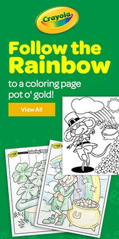 Get Free Colouring Pages from Free Coloring Pages, Free Samples, Giveaway, Rainbow, Kids, Rain Bow, Young Children, Rainbows, Boys