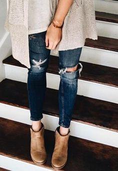 popular outfit ideas to asap 7 my style джинсы в обтяжку, зимняя мода, Fashion Moda, Look Fashion, Womens Fashion, Luxury Fashion, Fall Winter Outfits, Autumn Winter Fashion, Winter Style, Summer Outfits, Looks Style