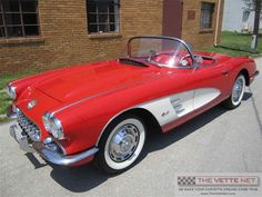 Supervettes Sv8 R Convertible Corvettes Corvettes And