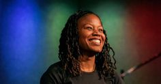 Majora Carter. Greening the ghetto.  Making a riverfront park out of a sewer in the Bronx. Ted talk. #redlining