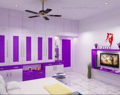 sliding door wardrobe designs for bedroom - Google keresés