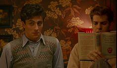 remus lupin & james potter