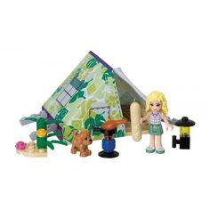 Lego 850967 Kampeer trip
