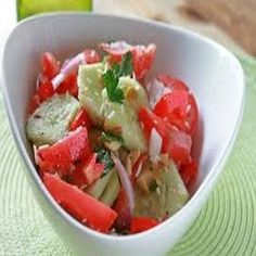 Indian Vegetarian Recipes, Tomato Cucumber Salad, Tomato, Cucumber, Salad, Low Calorie, Good For health, Diabetes Healthy, Indian food, Indian Recipe, Marathi Recipe, Maharashtrian Recipe, Tamil Recipe, Telugu Recipe, South Indian Recipe, Bengali Recipe, Indian Snacks, Indian Appetizers, gujarathi recipe, marwadi recipe, nagpuri recipe, kolhapuri recipe