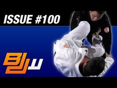 BJJ Power Play - Wrap the Arm & Sweep - BJJ Weekly Issue #100