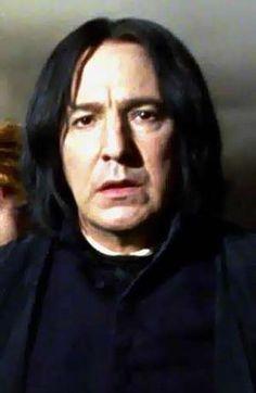 Sexy Severus Snape | Severus Snape 11