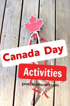 Celebrate Canada Day with family activities. Plan fun and easy crafts and activities that make the day special for everyone. #canadaday Family Crafts, Family Activities, Canada Day, Family Events, Food Festival, Colorful Decor, Easy Crafts, Homemade, Holiday