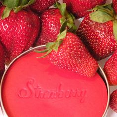 May is here- it's time for some strawberry-scented play! If you're looking for a thoughtful gift or a new sensory material for your little one, look no further!! ZDough's handmade scented play dough inspires creative play