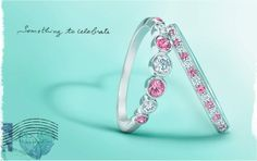 SPARKLE WITH TIFFANY CO AT THE WAVE CENTER