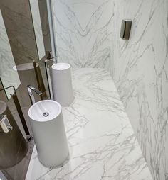 Neolith Calacatta (www.thesize.es)