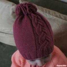 Тысяча и одна шапочка - Вязание - Страна Мам