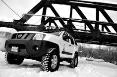 February 2013 TOTM Entries - Second Generation Nissan Xterra Forums (2005+)