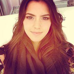 Miss univers 2015 en selfie - Tuxboard
