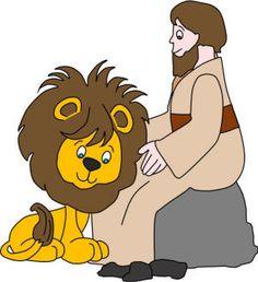 La historia de Daniel y los leones