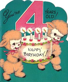 images of birthday card