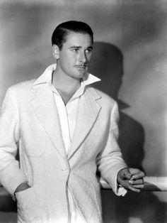 Errol Flynn, 1937
