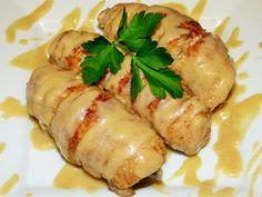 Kulinarne odsłony pati: Zrazy wieprzowe w sosie własnym