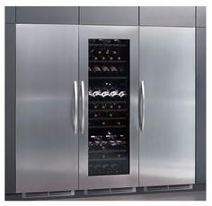 Caple, WC178 Pack, Wine Cooler RIL179 Fridge and RIF178 Freezer Pack
