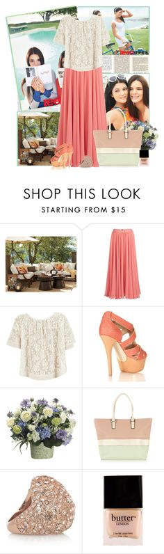"""""""Başlıksız #582"""" by buseyldz ❤ liked on Polyvore featuring Kendall + Kylie, Full Circle, Pieces, Miss Selfridge, Wallis, Marc by Marc Jacobs and Butter London"""