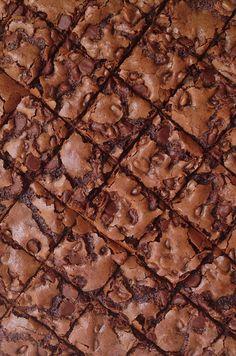 \New York Times Chocolate Brownies