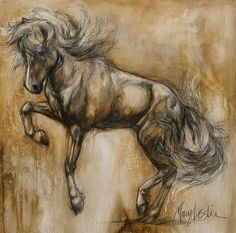 Image result for horse picture in vampire diaries